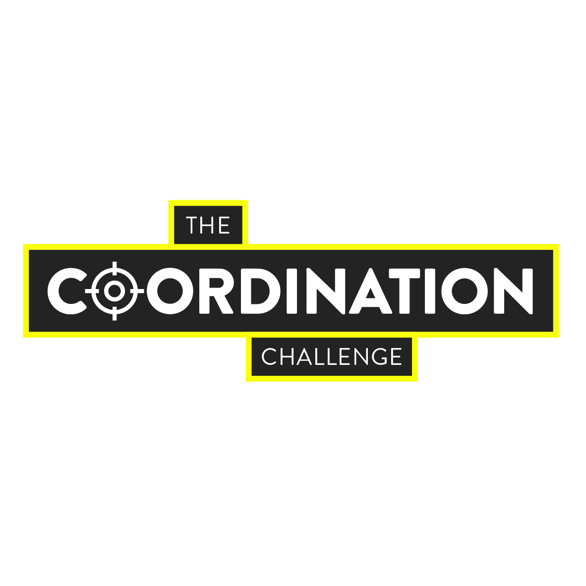 Coordination Challenge